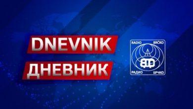 Photo of Radio Brčko: Dnevnik od utorka 17.03.2020. godine