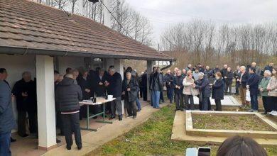 Photo of Брчко: Служен парастос убијеним припадницима ВРС-а из Грбавице