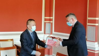 Photo of Kinezi donirali pomoć Brčko distriktu