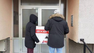 Photo of Brčko: Medijski radnici još jednom pokazali humanost