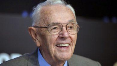 Photo of Umro Bora Stanković, nekadašnji dugogodišnji sekretar FIBA-e