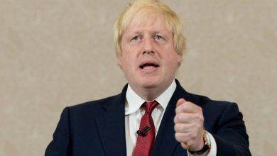 Photo of Britanski premijer Boris Johnson zaražen koronavirusom
