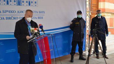 Photo of Krizni štab: U distriktu Brčko stanje je još uvijek pod kontrolom