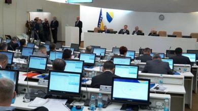Photo of Poslanici BiH ocijenili da su u pravosuđu potrebne temeljite promjene