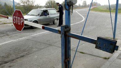 Photo of Srbija obustavila promet na pojedinim graničnim prijelazima s Hrvatskom
