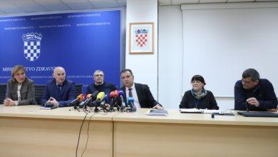 Photo of U Hrvatskoj proglašena opasnost od epidemije