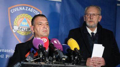 Photo of U Hrvatskoj 12 novozaraženih, ukupno 81