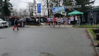 Photo of Одржана прва Осмомартовска улична трка