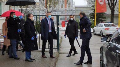 Photo of Milorad Dodik posjetio Tvornicu ulja Bimal u Brčkom