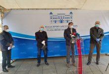 "Photo of JZU ""Zdravstveni centar Brčko"" o trenutnom stanju vezano za korona virus"