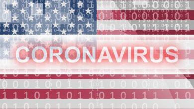 Photo of Amerika prestigla Kinu: postala država s najviše zaraženih koronavirusom