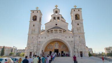 Photo of Državni organi Crne Gore počeli popis vjerskih objekata SPC-a