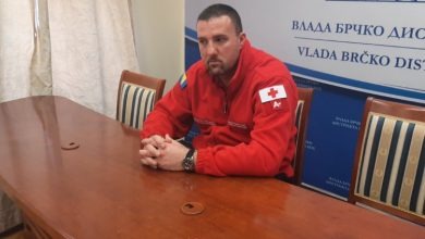 Photo of Brčko: Crveni krst sudjeluje u svim aktivnostima borbe protiv koronavirusa