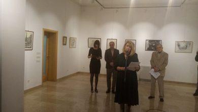 Photo of Ретроспективна изложба Мевлудина Екмечића