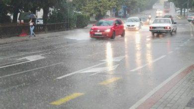 Photo of Nestabilno vrijeme i narednih danas, sa slabim snijegom i kišom