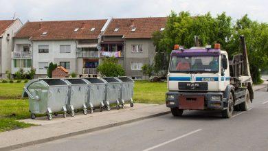 Photo of Апел грађанима – молимо не износите кабасти отпад