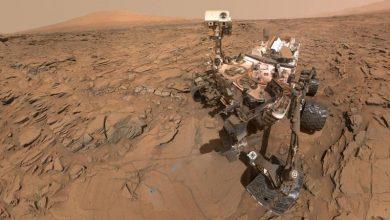 """Photo of NASA popravila robota na Marsu tako što mu je """"rekla"""" da sam sebe udari lopatom"""
