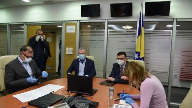 Photo of BiH dobila preko sedam miliona eura pomoći za borbu protiv korona virusa