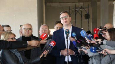 Photo of Vučić najavio dva krizna stožera za borbu protiv koronavirusa