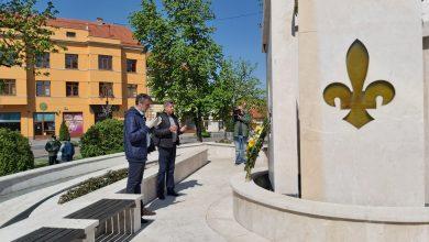 Photo of Brčko: Obilježen dan Armije Republike Bosne i Hercegovine