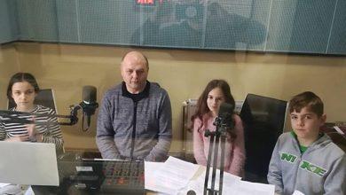 Photo of Radio Brčko: Uskrsna emisija s fra Zdravkom Anđić