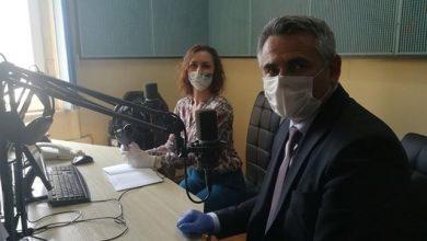 Photo of Radio Brčko: Emisija sa gradonačelnikom Sinišom Milićem