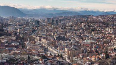 Photo of Od sutra na snazi nove restriktvne mjere u Kantonu Sarajevo