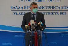 Photo of Komadant Kriznog štaba o prvom smrtnom slučaju od korona virusa na području Distrikta