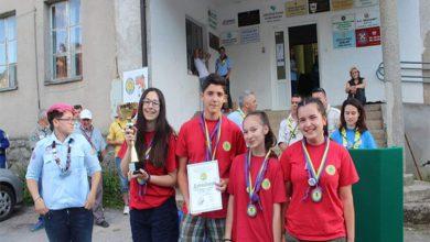 Photo of Izviđači iz Brčkog, osvojili drugo mjesto na Prvom onlajn izviđačkom višeboju