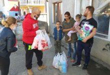 """Photo of OC """"Vermont"""" obilježava Svjetski dan Roma – posjete i donacije najugroženijima"""