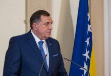 Photo of Dodik: Nije postignut dogovor o raspodjeli 330 miliona KM