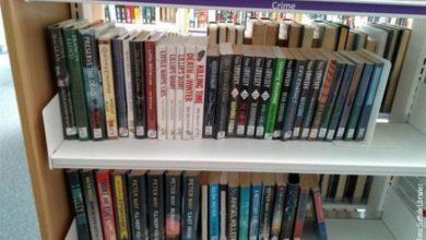 Photo of Noćna mora u biblioteci, čistačica poređala knjige po veličini