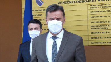 Photo of Hitan sastanak u sjedištu Vlade FBiH o daljoj prevenciji širenja Covida-19