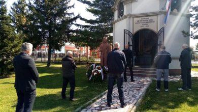 Photo of Служен парастос за погинуле борце ВРС у Грчици