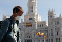 Photo of U Španiji čak 30 posto manje zaraženih u odnosu na dan radnije