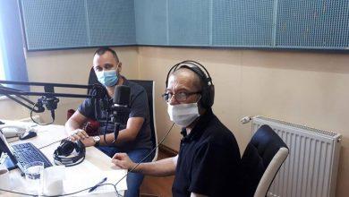 Photo of Emisija sa glavnim koordinatorom Vlade Brčko distrikta Seadom Šadićem