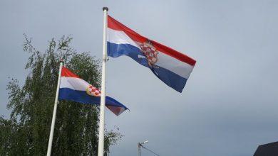 Photo of U Dubravama, Boderištu i Brčkom obilježeno 28. godina od osnutka 108. Brigade HVO Ravne Brčko