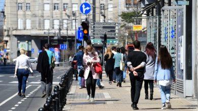 Photo of Epidemija u Srbiji se smiruje