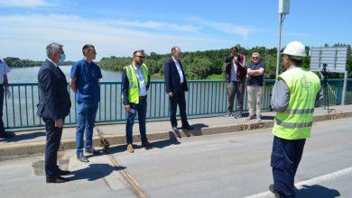 Photo of Počeli pripremni radovi za rekonstrukciju mosta Brčko-Gunja