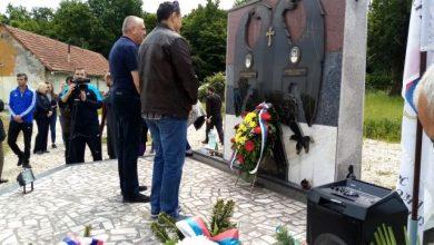 Photo of Служен Парастос за погинуле у Становима – Пурашевини