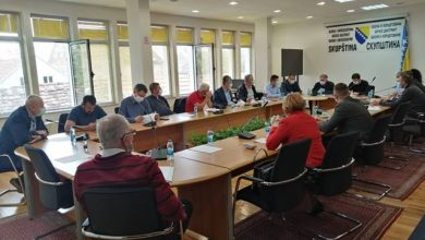 Photo of Brčanski Parlament zasjeda naredne srijede