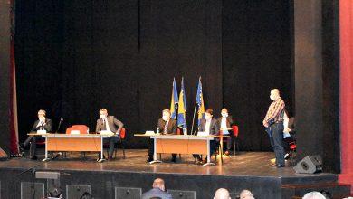 Photo of Zaključena 65. redovna sjednica brčanskog Parlamenta