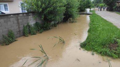 Photo of Поплаве: Вода се повлачи, стање стабилизује