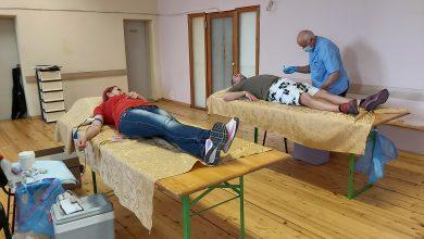 """Photo of Udruženje """"Humanitarac"""" organiziralo akciju dobrovoljnog darivanja krvi u Brčkom"""