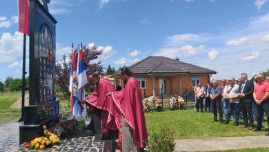 Photo of U Bijeloj služen parastos poginulim srpskim borcima i civilnim žrtvama rata