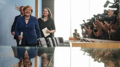 Photo of Njemačka ulaže 130 milijardi eura u paket podsticajnih mjera