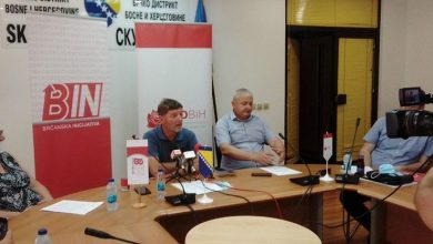 """Photo of Nova brčanska koalicija: Otvoreni smo za sve iz """"lijevog političkog spektra"""""""