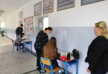 Photo of Počeo upis u srednje škole..