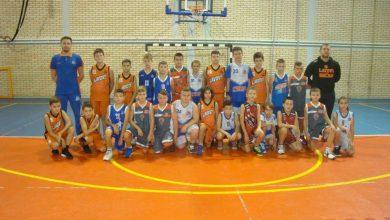 "Photo of KK ""Lavovi"" Brčko ima 100 mladih registriranih mladih košarkaša"