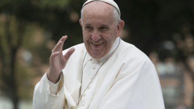 Photo of Papa Franjo: Ne možemo tolerisati ni skretati pogled s rasizma
